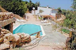 Quinta Jardim - Wohnung Amoreira